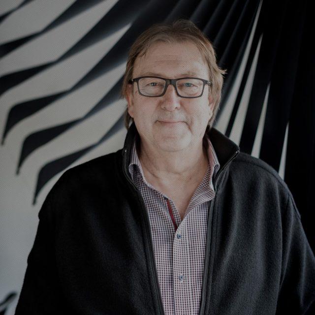 Herbert Himmelsbach - Geschäftsführer Himmelsbach Lackierungen