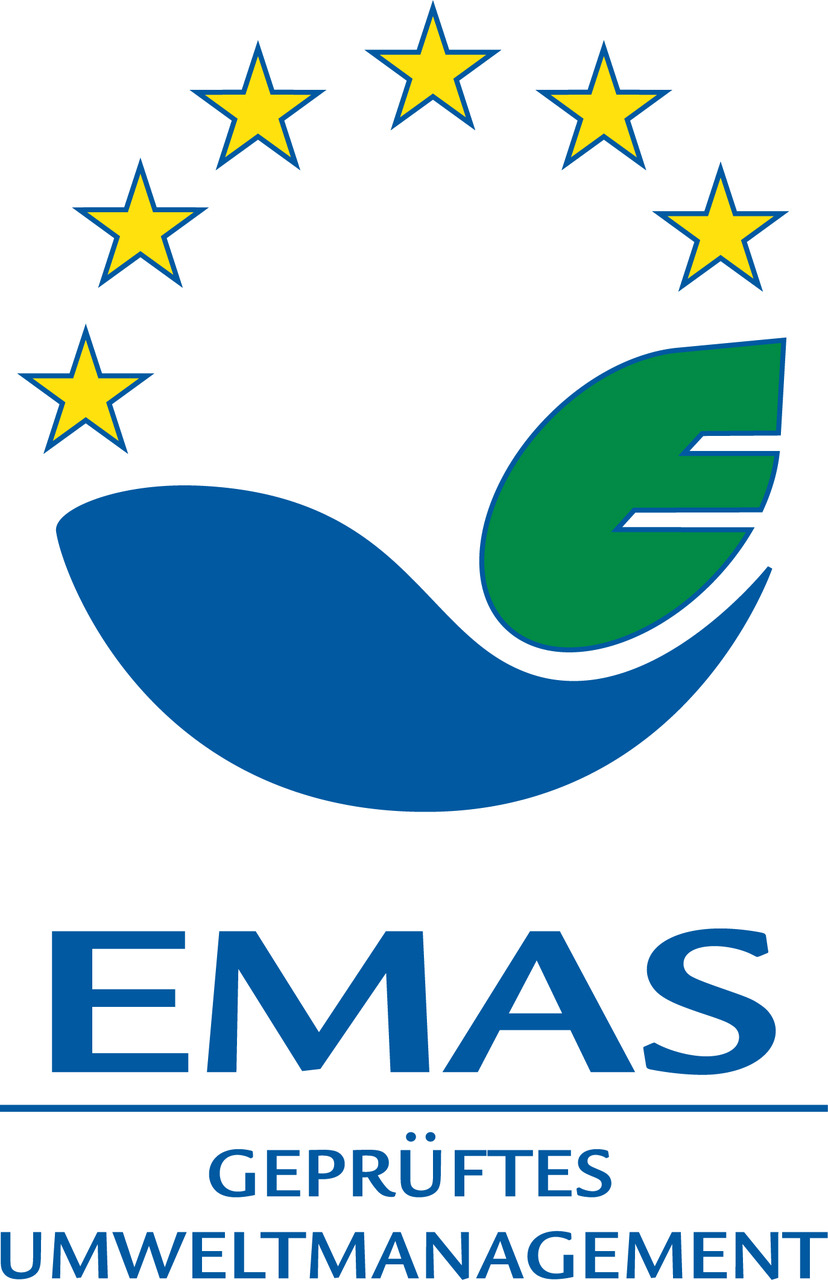 EMAS - Grprüftes Umweltmanagement